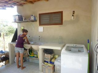 Beach Studio Ecotrancoso Quadrado - State of Bahia vacation rentals