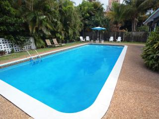 Ocean Mist : As close to the Ocean as it gets. - Fort Lauderdale vacation rentals