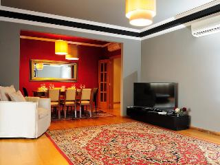 Luxury 5 Bed Room Apartment - Lisbon vacation rentals