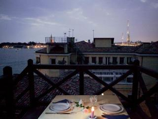 Venice Biennale Terrace - Venice vacation rentals
