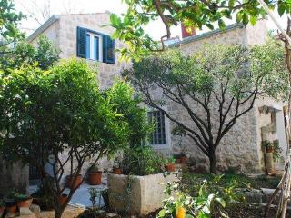 GARDEN HOUSE, quite place, very near the sea - Trsteno vacation rentals
