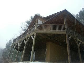 Haven at Hiawassee - Smoky Mountains vacation rentals