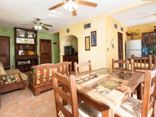 Hacienda Condo with A Mexican Twist - Playa del Carmen vacation rentals