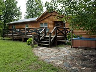 Blue Sky Ranch - Top of the mountain views - Bryson City vacation rentals