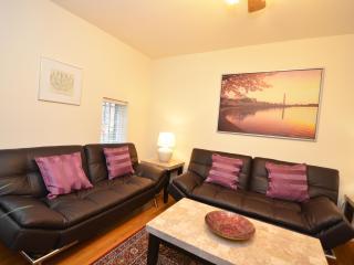 Dupont Adams Morgan Fancy Getaway - Washington DC vacation rentals