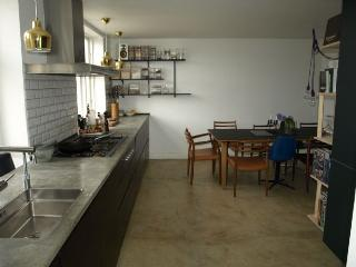 Lovely renovated Copenhagen apartment at Noerrebro - Copenhagen vacation rentals