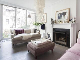 East 92nd Townhouse - New York City vacation rentals