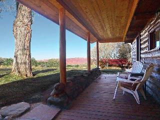 Pack Creek ~ Road House - La Sal vacation rentals