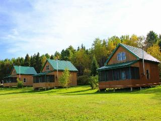 Nice 2 bedroom Cabin in Chesuncook Village - Chesuncook Village vacation rentals
