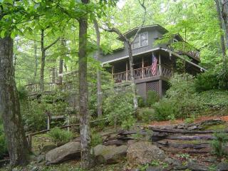 Lloyd's Lookout, Highlands, NC - Highlands vacation rentals
