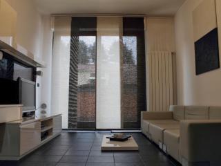 Apt,Ampio e di Design, con terrazzo - Parabiago vacation rentals