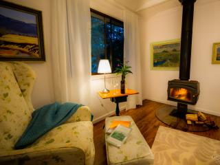 Terania Green Cabins - welcome to paradise - Nimbin vacation rentals