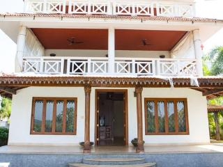Presidential Villa at Aguada Anchorage - Sinquerim vacation rentals