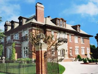 Historic Mansion Right on Lake Michigan! - Sheboygan vacation rentals