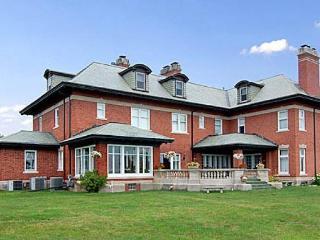 Historic Mansion Right on Lake Michigan! - Sheboygan vacation rentals