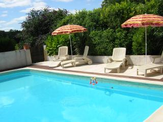 France, Dordogne, Montagrier - Saint-Victor vacation rentals