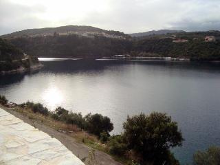 meganisi villa  private beach and swimming pool - Meganisi vacation rentals
