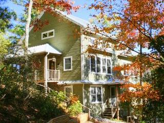 Large mountain lodge - built for Family Reunions - Highlands vacation rentals
