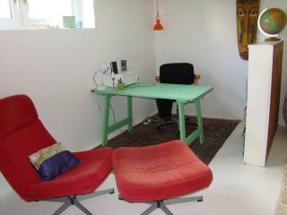 Cozy basement apartment in Copenhagen - Hvidovre vacation rentals