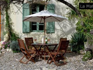 Olive Cottage at La Matte Conques Sur orbeil near Carcassonne - Villegly vacation rentals