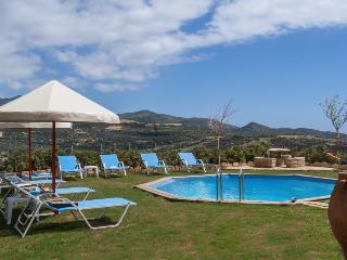 Triopetra Villas Fournou Lago - Rethymnon vacation rentals