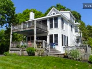 Waterfront Beach House - Stonington vacation rentals