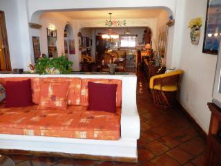 Beautiful condo on Los Muertos Beach, Vista Del Sol - Puerto Vallarta vacation rentals