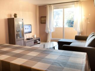 Comfortable all furnished 2BD Parking POOL/TENNIS - Honfleur vacation rentals
