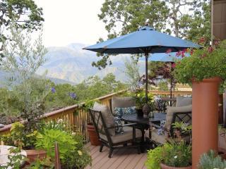 Jamesmont Ranch - Carmel Valley vacation rentals