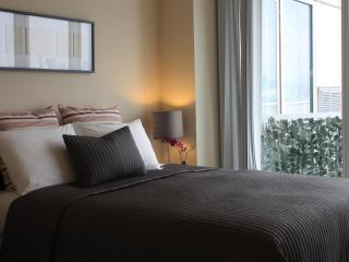 Dharma Home Suites 1 Bedroom Apt Suite-Exchange Pl - Jersey City vacation rentals