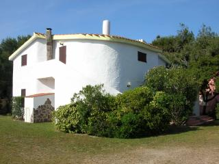 Tabarka House in Calasetta - Sardinia vacation rentals