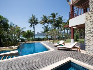 Krabi Luxury Beachfront Amatapura Pool Villa 1 - Krabi vacation rentals