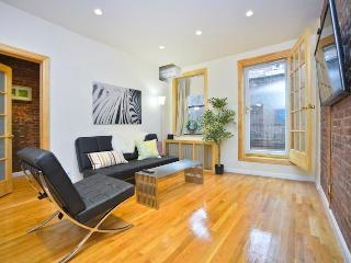 *DYLAN* 1 Bedroom with Spacious Private Terrace - New York City vacation rentals