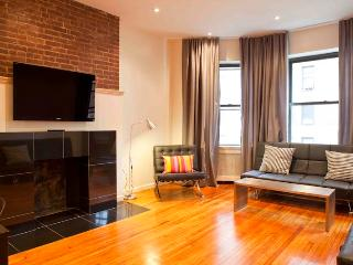 *CONSTELLATION* SPACIOUS! 2 bedroom  Upper W. Side - New York City vacation rentals
