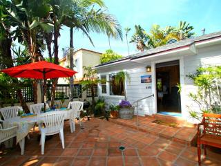 Ocean Palms Tropical Retreat - La Jolla vacation rentals