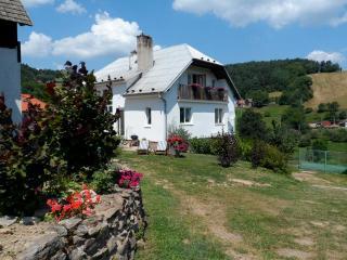 Family Friendly Eco Farm - Ceske Budejovice vacation rentals