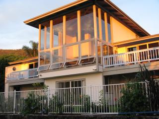 Idyllic Honaunau Retreat Deluxe Loft Suite - Captain Cook vacation rentals