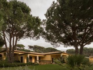 Provencal Villa, Sleeps 8, with a Pool and Pet-Friendly, in St-Tropez - Saint-Tropez vacation rentals