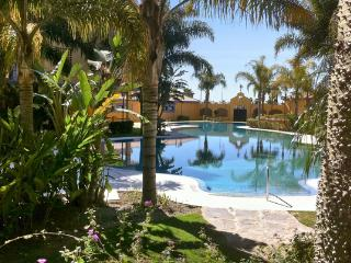 Luxury apartment with sea and mountain view - Marbella vacation rentals