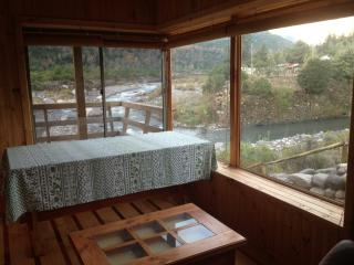 Nice Cabin with Deck and Stove - Curico vacation rentals