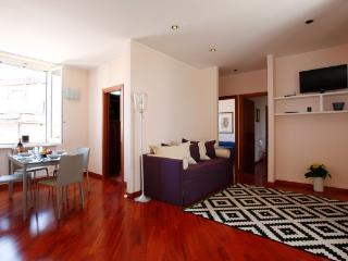 CR655yRome - Trastevere amazing terrace 2 bedrooms apartment - Rome vacation rentals