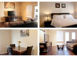 Wonderful 1 BD in Uptown1UT3700234 - Dallas vacation rentals