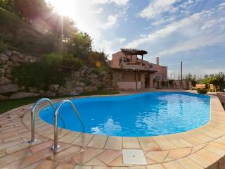 Spacious Villa with Internet Access and Dishwasher - Cefalu vacation rentals