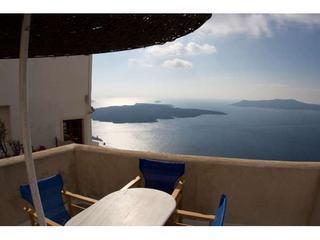 6 guest Apartments in Santorini - Santorini vacation rentals