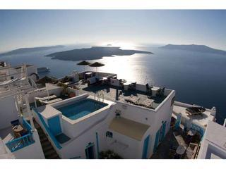3 guest Apartments in Santorini - Santorini vacation rentals