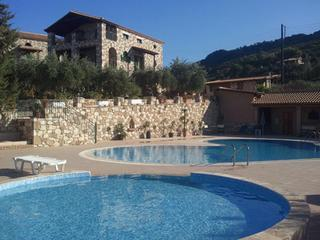 Villas Complex in Zante - Image 1 - Zakynthos - rentals