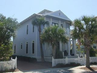 Southern Ecsta- Sea, Just steps to the sand. - Carillon Beach vacation rentals