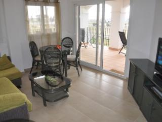 Beautiful 2 bedroom Sucina Condo with Internet Access - Sucina vacation rentals