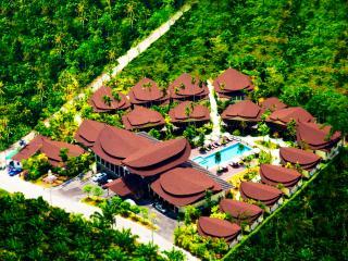Aonang Phu Petra Resort, Krabi Thailand is 4 Star - Krabi vacation rentals