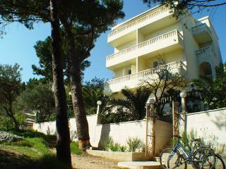 Villa Rosso - Baška vacation rentals